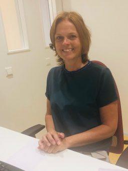 Denise de Rooij, doktersassistente