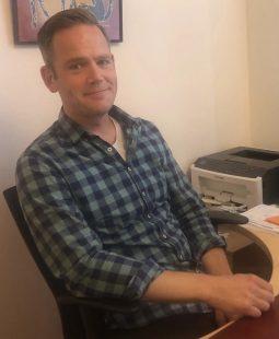 Ruud Schoones, praktijkondersteuner GGZ (2)